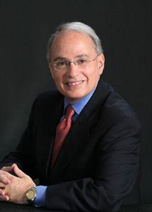 Dr Joseph Biederman